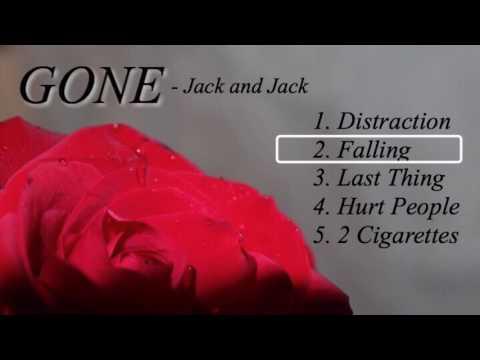 Falling- Jack and Jack (Audio)