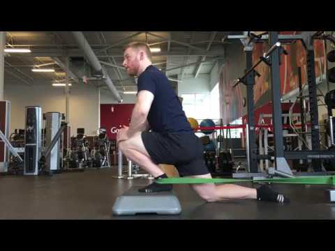 Video How To: Ankle Mobility