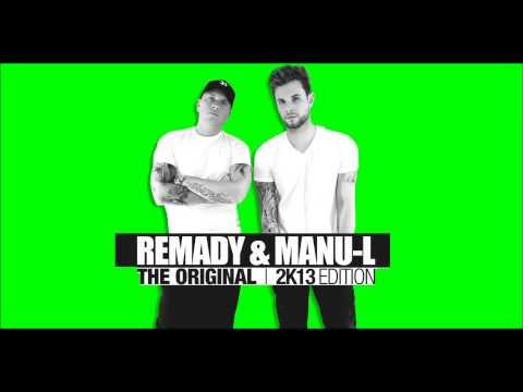 Remady & Manu-L - It's so Easy (Radio Edit)