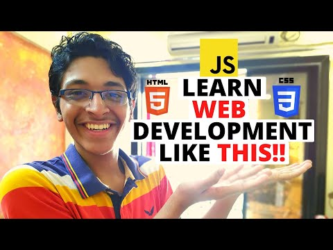 BEST FREE Resources To Learn Web Development In 2020 | Become Full Stack Developer | #100daysofcode