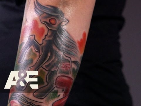 Download Epic Ink: Heather Designs the Four My Little Ponies of the Apocalypse (Season 1, Episode 6) | A&E