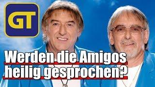 Thumbnail für Feithzeit Revue - ALLE GEHEIMNISSE GELÜFTET! - GT LIVE