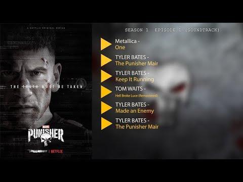 Chords for Marvel\u0027s The Punisher - Season 1 Episode 1 Soundtrack