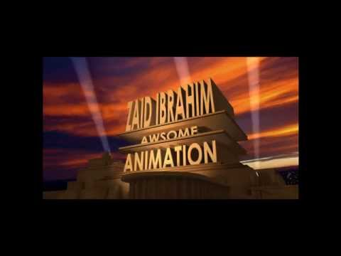 Custom 21st Century Fox Animation
