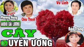 Cải lương: CÂY UYÊN ƯƠNG || Châu Thanh, Phượng Hằng, Vũ Linh, Bảo Trang, Tô Kiều lan, Diệp Lang