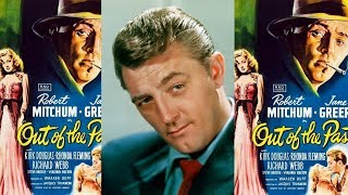 Robert Mitchum - 52 Highest Rated Movies