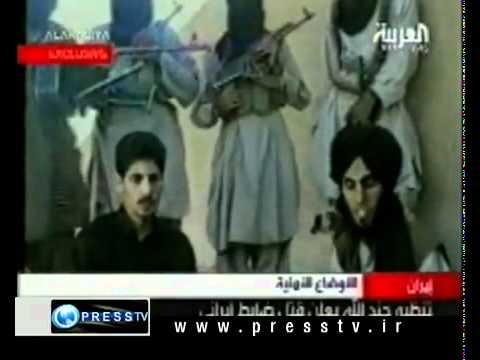 Exclusive Interview Of Abdul Malik Reigi Ex Head Of Jindullah
