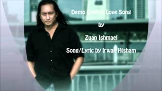 Demo - Longing For Love by Zuan Ishmael ( Original )