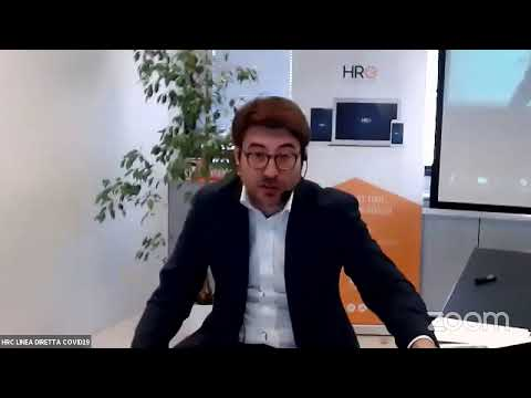 Linea Diretta/Covid-19 Crisis Management  30/4/2020