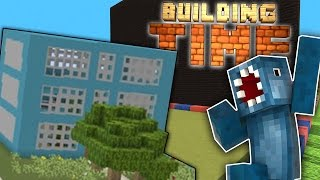Minecraft Xbox - 5 STAR HOTEL! - Building Time! [#10]