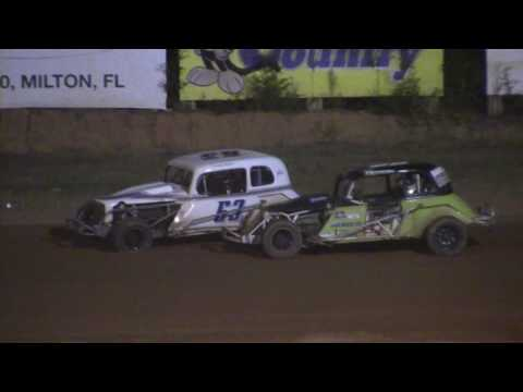 10-8-2016 Vintage Feature, Southern Raceway