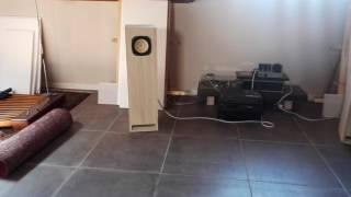 Loa fostex fe 103 Sol - YoutubeDownload pro