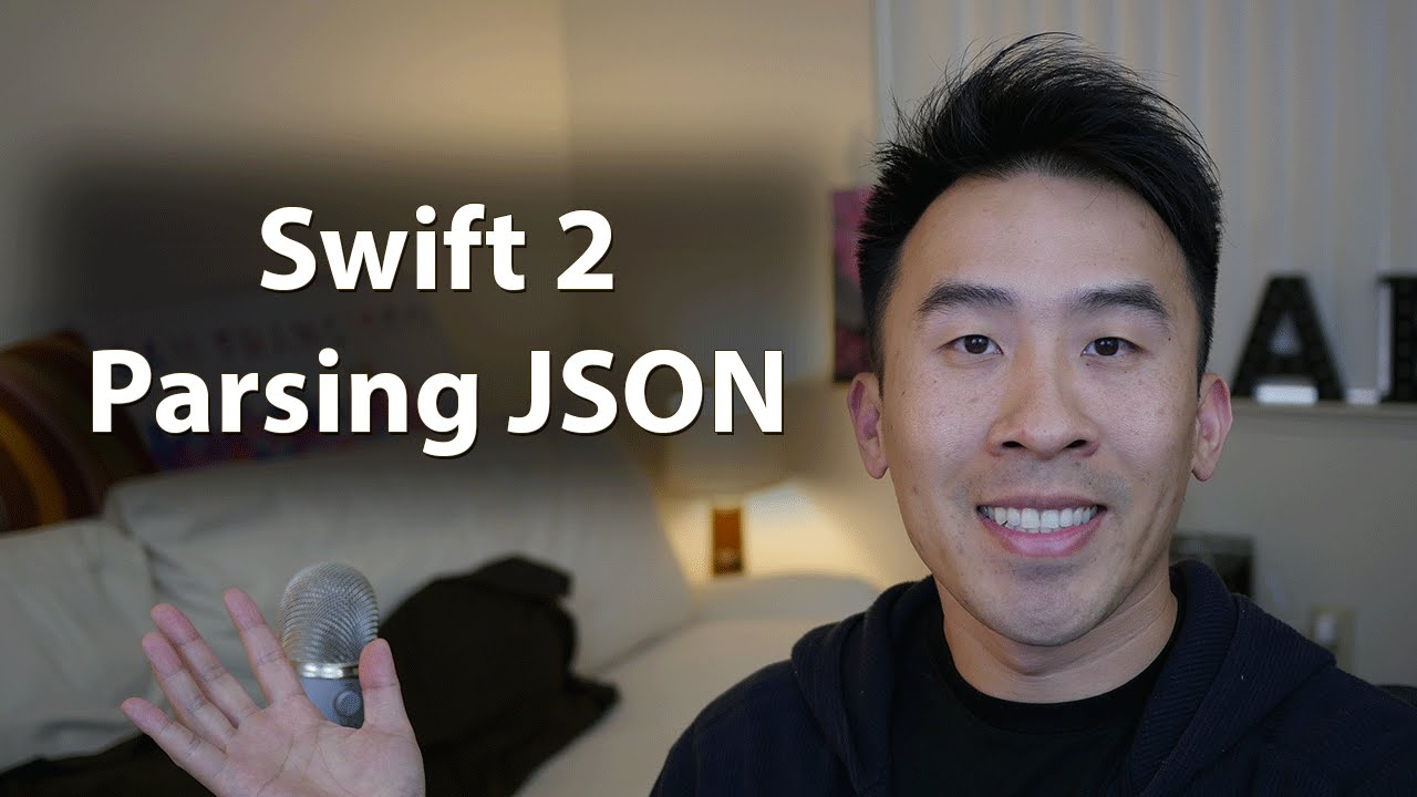 parse json array without key swift