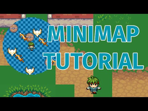 Super Simple Minimap Tutorial