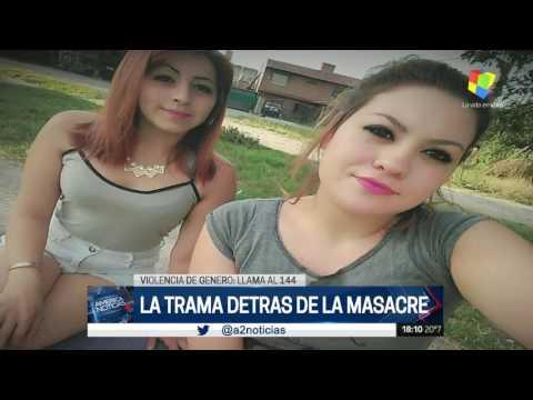 La masacre de Florencio Varela