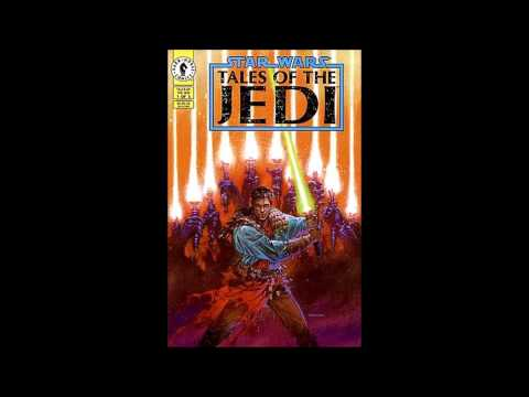 Tales of the Jedi: Knights of the Old Republic Audio Drama  Part 1