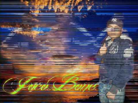 Fexx.G & Joco Bone (BACARDI)