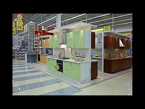 Каталог кухонь Leroy Merlin фото