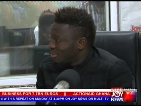 Sulley Ali Muntari speaks on Kelvin Prince Boateng's Return