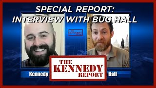 The Truth about Satanism and Abuse in Hollywood: Interview with Bug Hall | The Kennedy Report