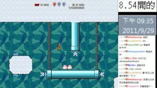魯蛋玩Ts Mario P15 (́◕◞౪◟◕‵)