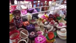 Tianguis  Artesanal en Municipio de Chilapa de Àlvarez, Estado de Guerrero