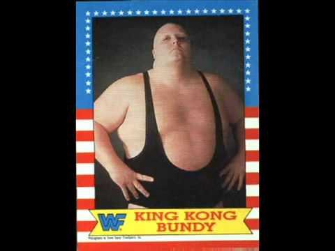 King Kong Bundy Theme