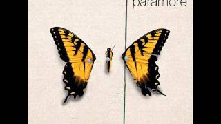 Paramore- Turn it Off- Brand New Eyes