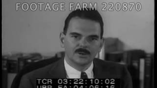 Dewey Statement on Lepke - 220870-07 | Footage Farm