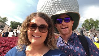 LIVE: Epcot World Showcase thumbnail