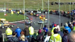 Video 2010 Brisca F2 British Championship Final @ Buxton Raceway 25/4/2010 download MP3, 3GP, MP4, WEBM, AVI, FLV November 2017