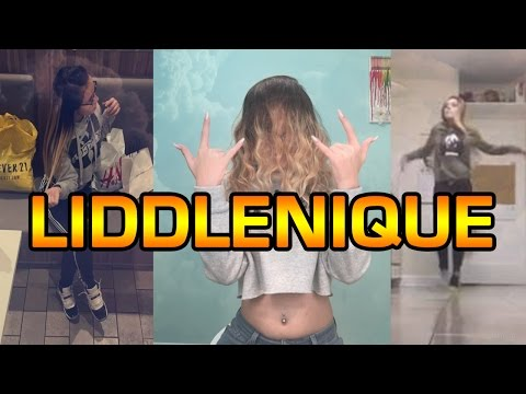 Reacting to LIDDLENIQUE