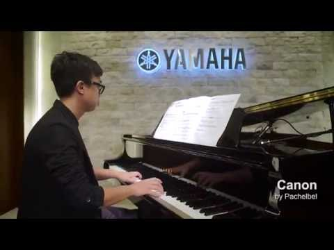 How to Play The Entertainer in Piano - Yamaha Music School - Frisco Plano TX