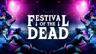 Festival of The Dead † Amsterdam