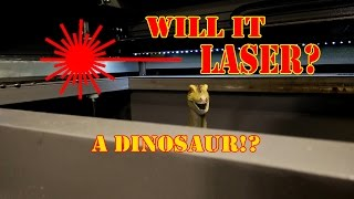 Jurassic World Should Have Used Lasers