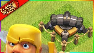 """UPGRADE YO CANNONS!"" ▶️ Clash of Clans ◀️ They're NOT Just For Scrubs Anymore!"