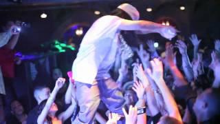 Lil Jon takes over Ruby Skye w/ DJ Chuckie for WORLD TOWN!!!! 5/15/2010