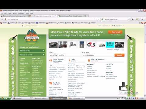 How To Use Trackbacks | Scrapebox Video Tutorial