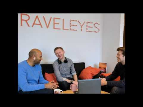 Rhine River Cruise, Swaziland Soundscape and Indonesia - Traveleyes Podcast - Episode 2