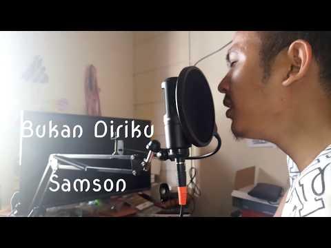 Bukan Diriku - Samsons (live cover)