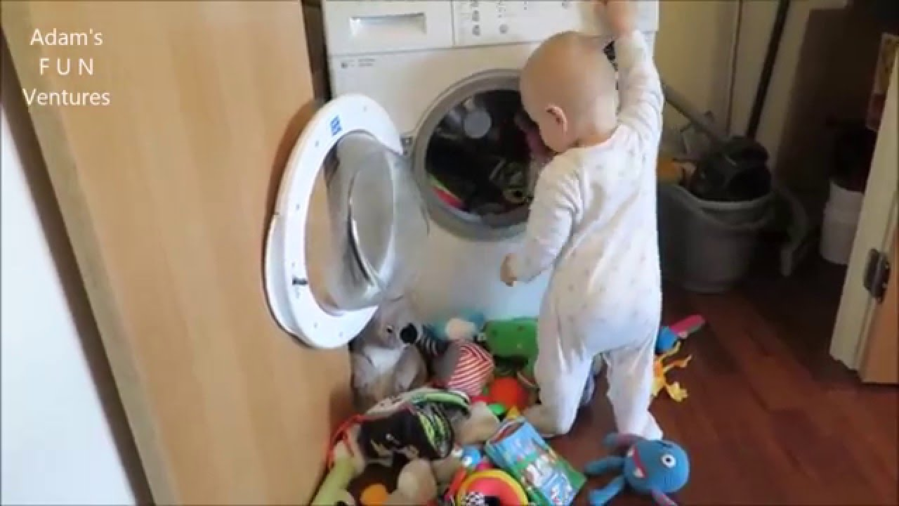 How to wash baby clothes 26
