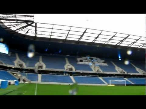 Découvrez le Stade Océane, au Havre