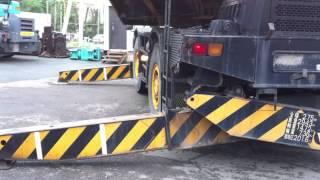 кран колесный TADANO TR350M(кран колесный TADANO TR350M, 1991 г.в., 2013-07-18T22:16:00.000Z)