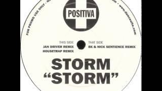 Storm - Storm (Housetrap Remix)