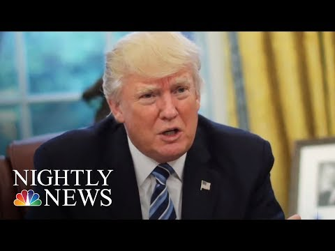 Download Youtube: Playboy Playmate Karen McDougal Files Lawsuit Against President Donald Trump | NBC Nightly News