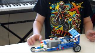 LEGO Education: Simple & Motorized Mechanisms Thumbnail