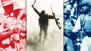 《証言》日本兵らの戦争秘話 | グルカ兵x高砂義勇