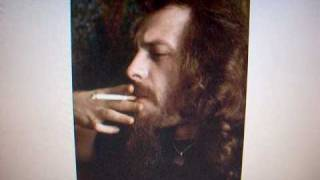 RARE 1975 Ian Anderson of Jethro Tull photos to A SMALL CIGAR