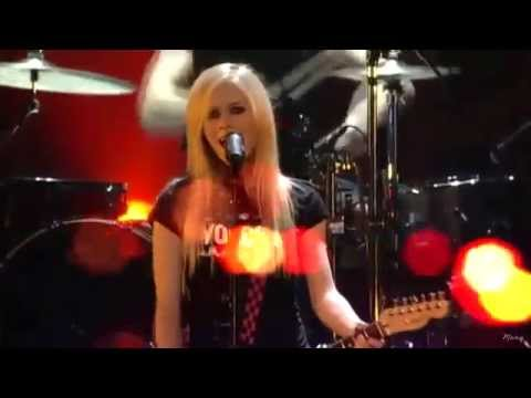 Avril Lavigne - Under My Skin 10th Anniversary
