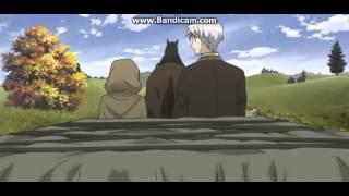 Волчица и пряности 1 сезон 2 серия 3 часть